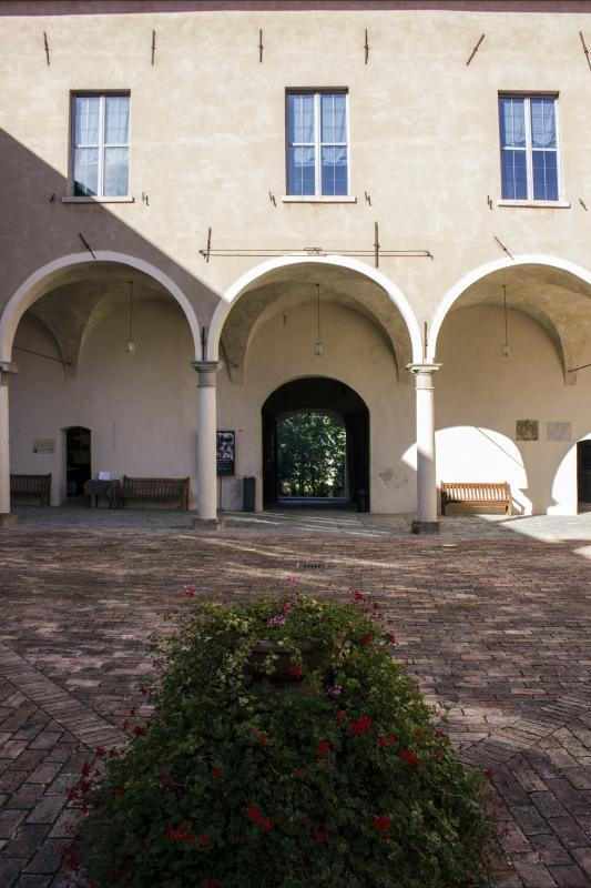 Castello di Spezzano (3)-6 - Ovikovi - Fiorano Modenese (MO)