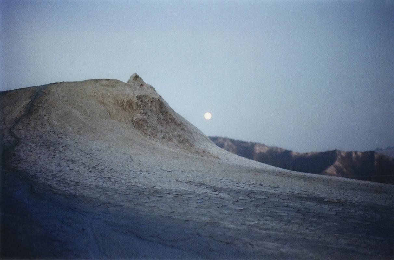 From moon to moon - Francesco Bindo - Fiorano Modenese (MO)