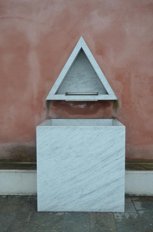 Geometrie rossiane - Luisabernasconi - Modena (MO)