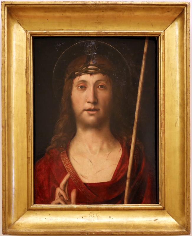 Andrea solario, ecce homo (galleria estense) - Sailko - Modena (MO)