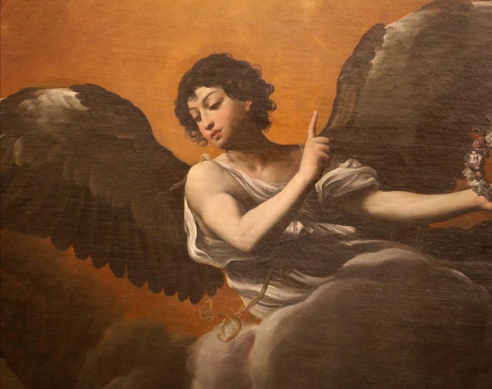 Guido reni, san rocco in carcere, 1617-18, 02 - Sailko - Modena (MO)