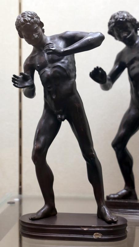 Maso di bartolomeo (attr.), marsia (ignudo della paura), 1450 ca - Sailko - Modena (MO)