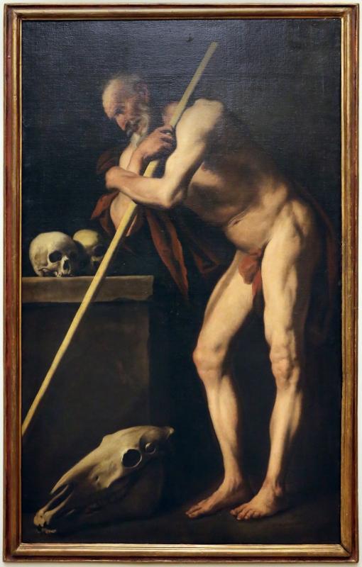 Pietro della vecchia, filosofo, 1650 ca - Sailko - Modena (MO)