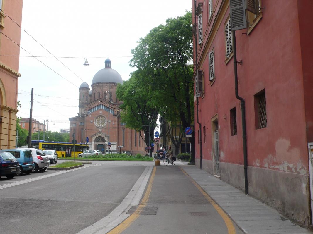 Tempio Monumentale di San Giuseppe - Modena - RatMan1234 - Modena (MO)