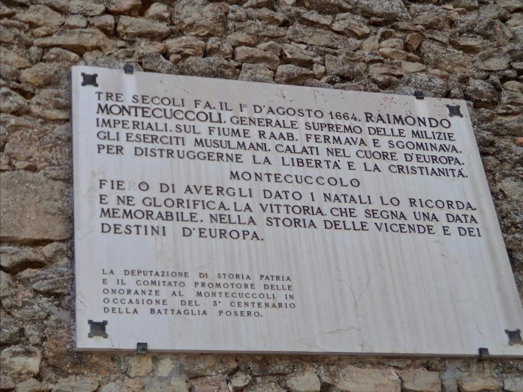 Castello di montecuccolo5 pavullo nel frignano - Mgmar79 - Pavullo nel Frignano (MO)