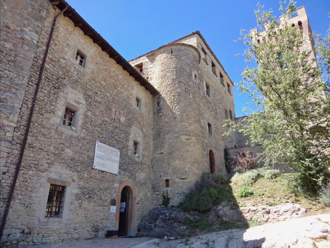 Castello di montecuccolo2 pavullo nel frignano - Mgmar79 - Pavullo nel Frignano (MO)