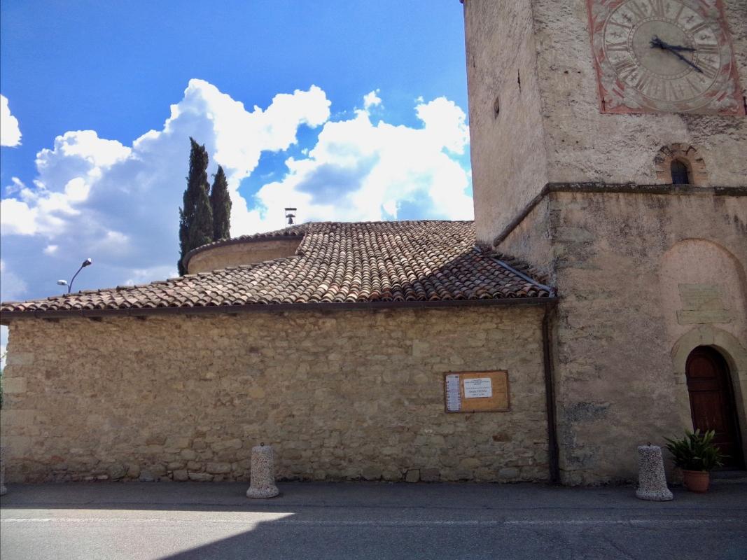Castello di montecuccolo9 pavullo nel frignano - Mgmar79 - Pavullo nel Frignano (MO)