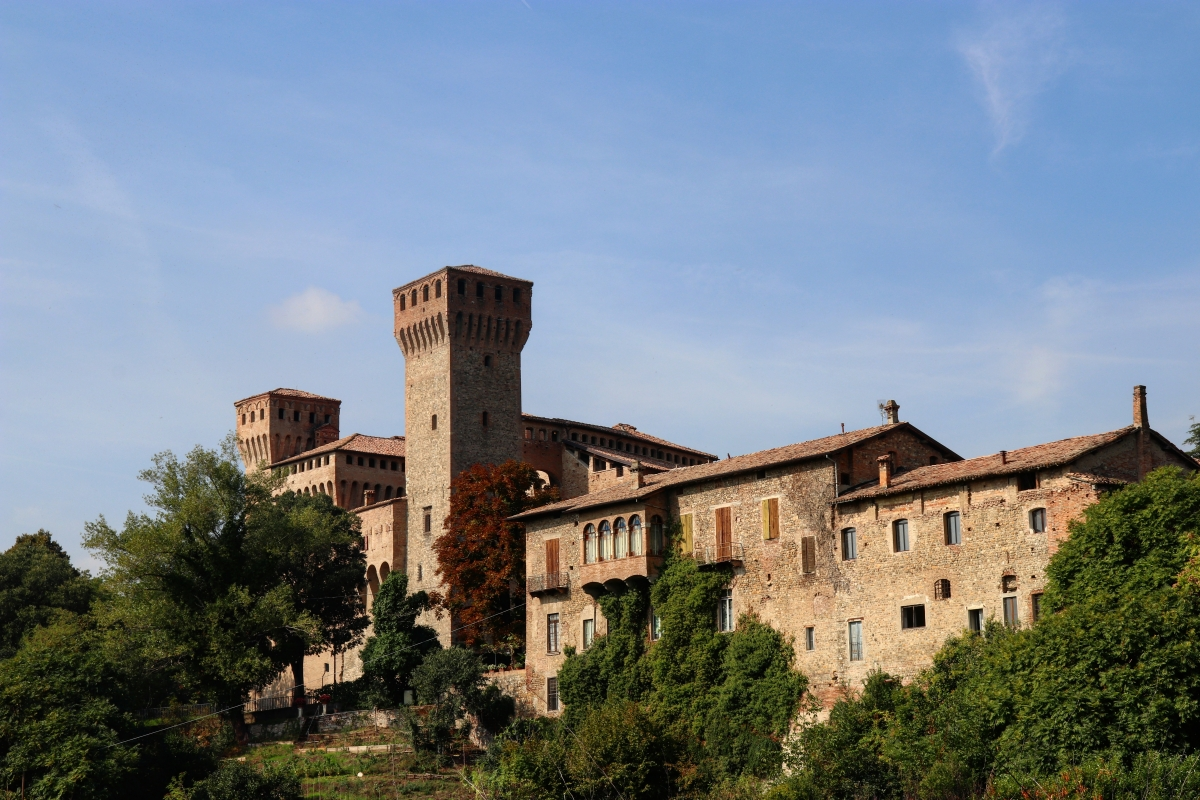 Rocca di Vignola 2017 - Vale.Rossi88 - Vignola (MO)