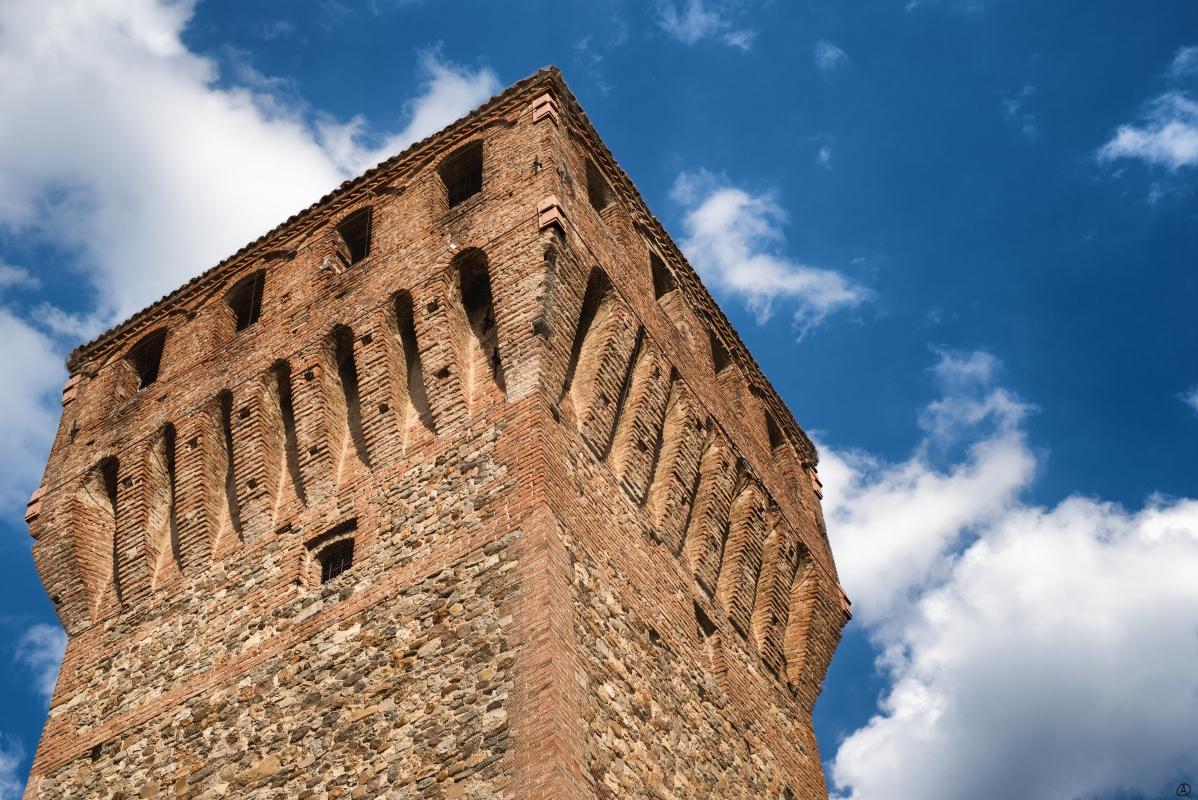 Torre Nonantolana - Quart1984 - Vignola (MO)