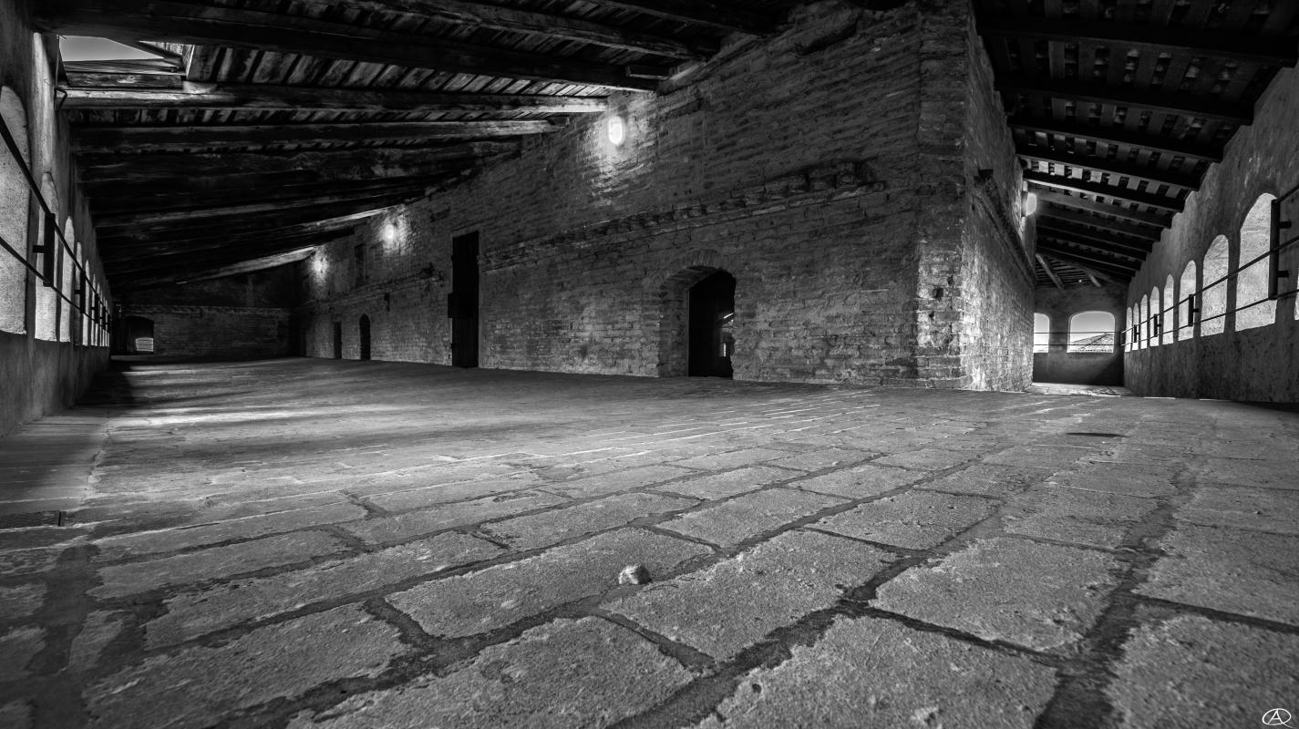 Camminamenti - Quart1984 - Vignola (MO)