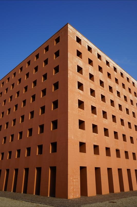 Aldo Rossi, Architettura della città dei morti - Beatrice Verasani - Modena (MO)