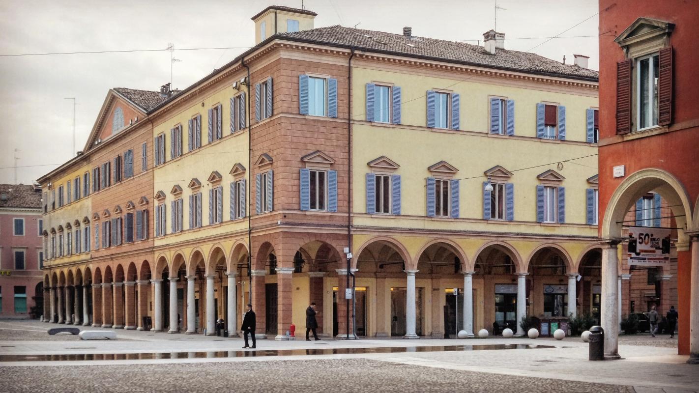 2016-11-14 Salvetti Modena Piazza Grande - Salvetti.photography - Modena (MO)