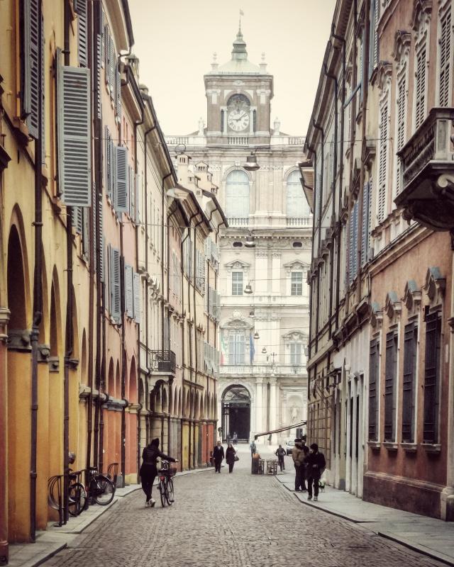 2016-11-15 Salvetti Modena Piazza Grande - Salvetti.photography - Modena (MO)