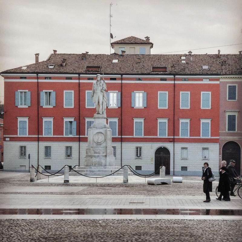 2016-11-16 Salvetti Modena Piazza Grande 3 - Salvetti.photography - Modena (MO)