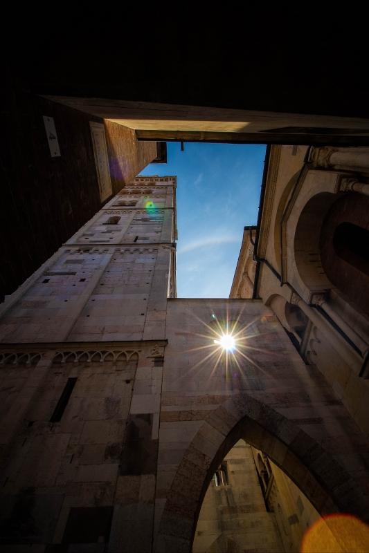 LA GHIRLANDINA - Pz.ph - Modena (MO)