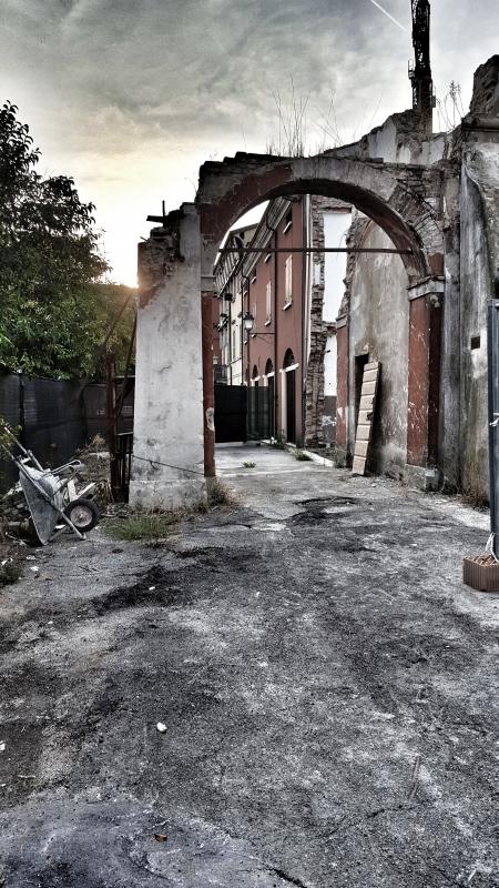 Torre dell'Orologio settembre 2018 - Giorgio Bocchi - San Felice sul Panaro (MO)
