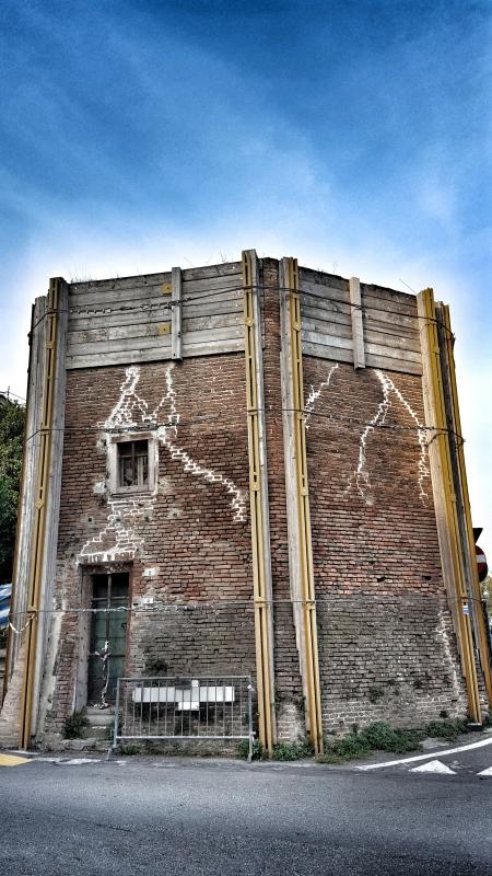 Torre Duò - Giorgio Bocchi - San Felice sul Panaro (MO)