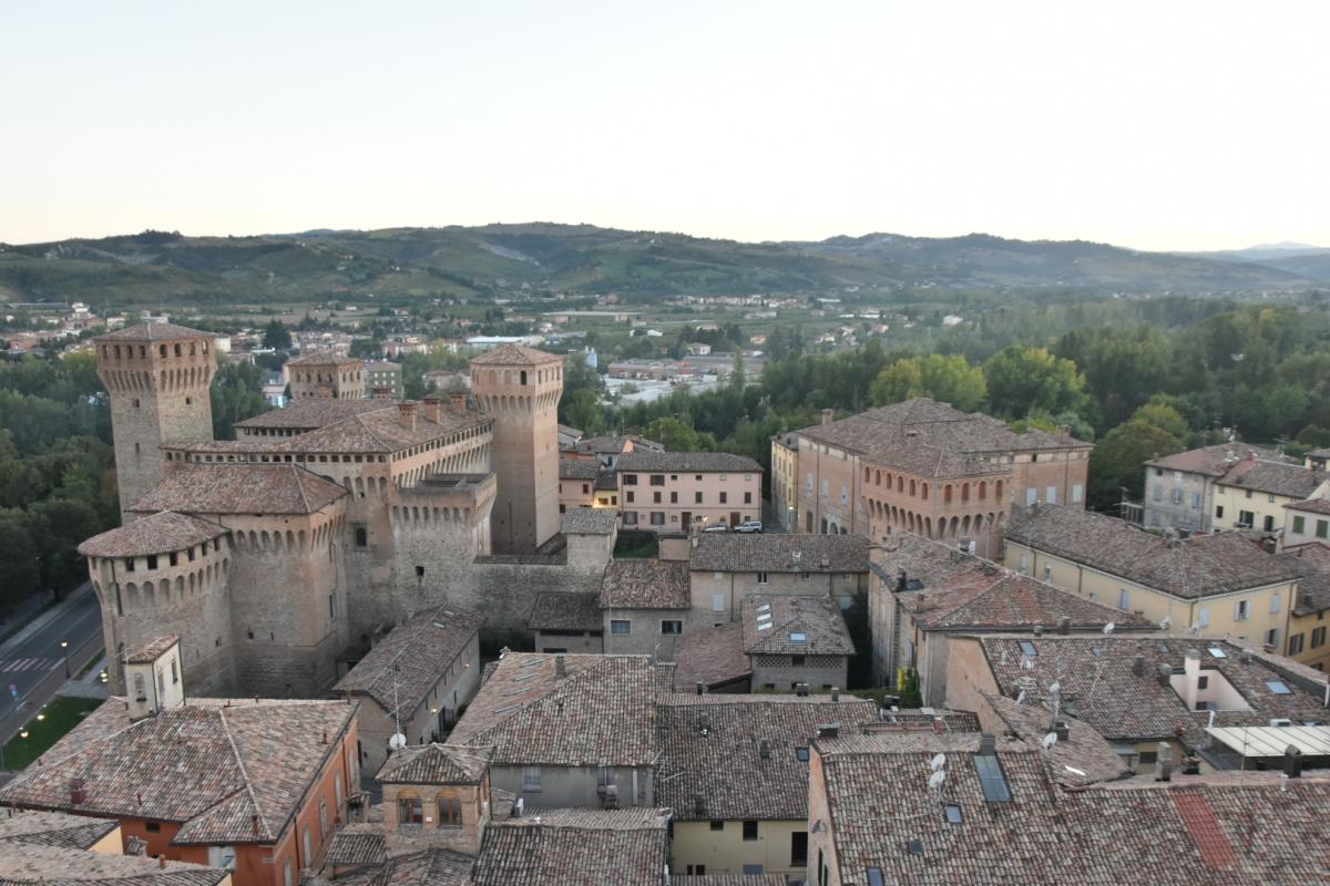 Rocca di Vignola - Modena - Mauro Ricc - Vignola (MO)