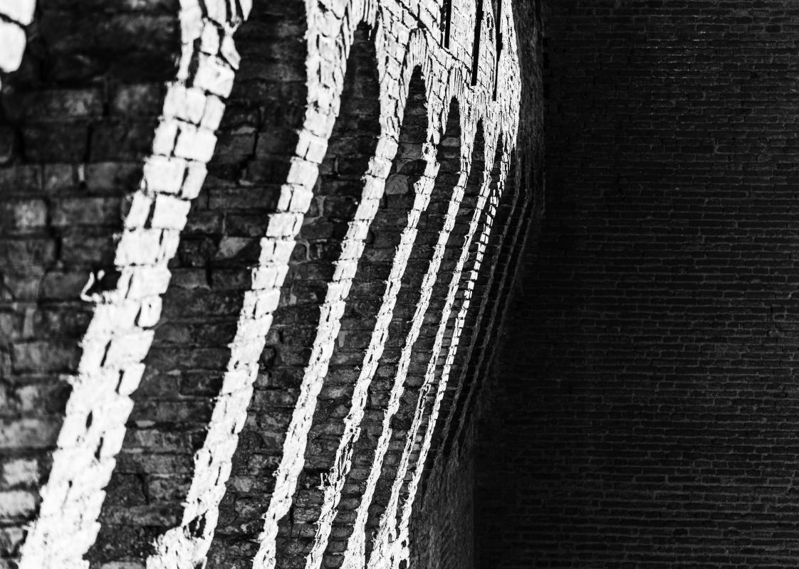 Dettagli Rocca Vignola - Quart1984 - Vignola (MO)