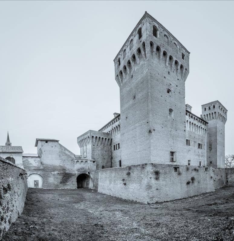 La Rocca di Vignola - Vanni Lazzari - Vignola (MO)