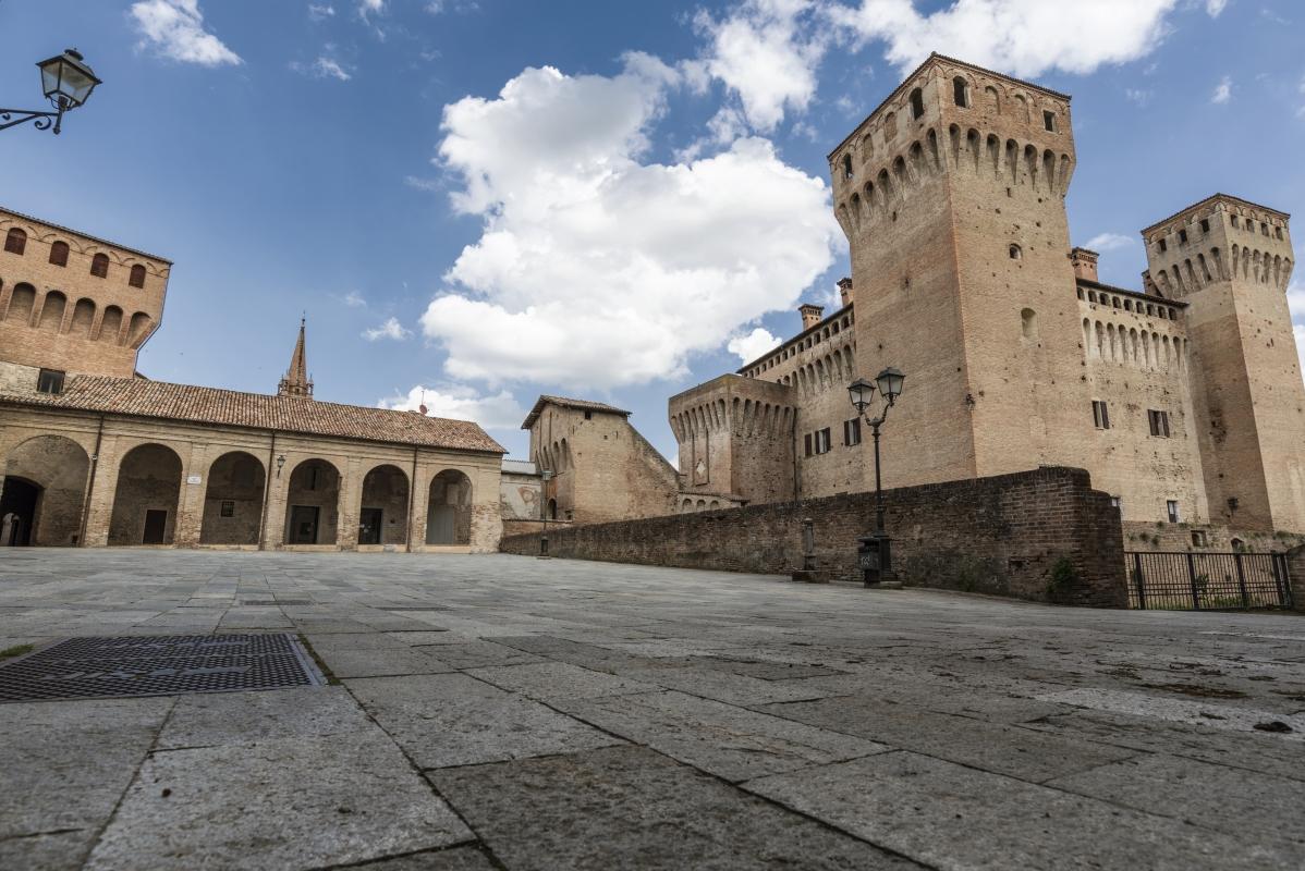 Castello di Vignola 2018 - Quart1984 - Vignola (MO)