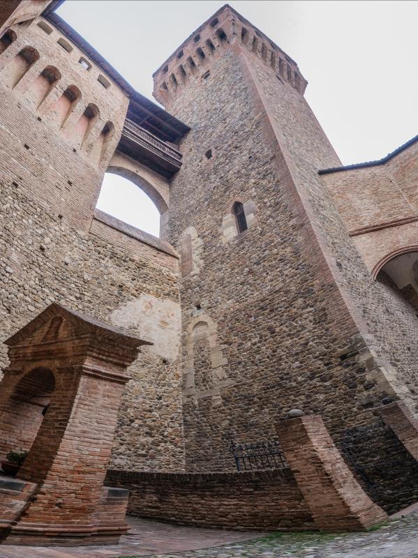 Rocca - Vignola - Vanni Lazzari - Vignola (MO)