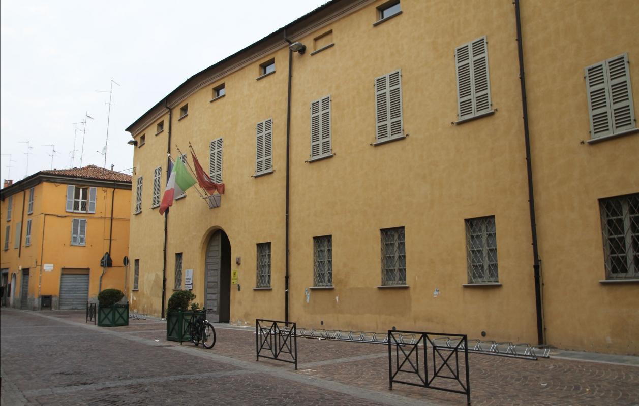 001882 caserma della neve (politecnico) - Gialess - Piacenza (PC)
