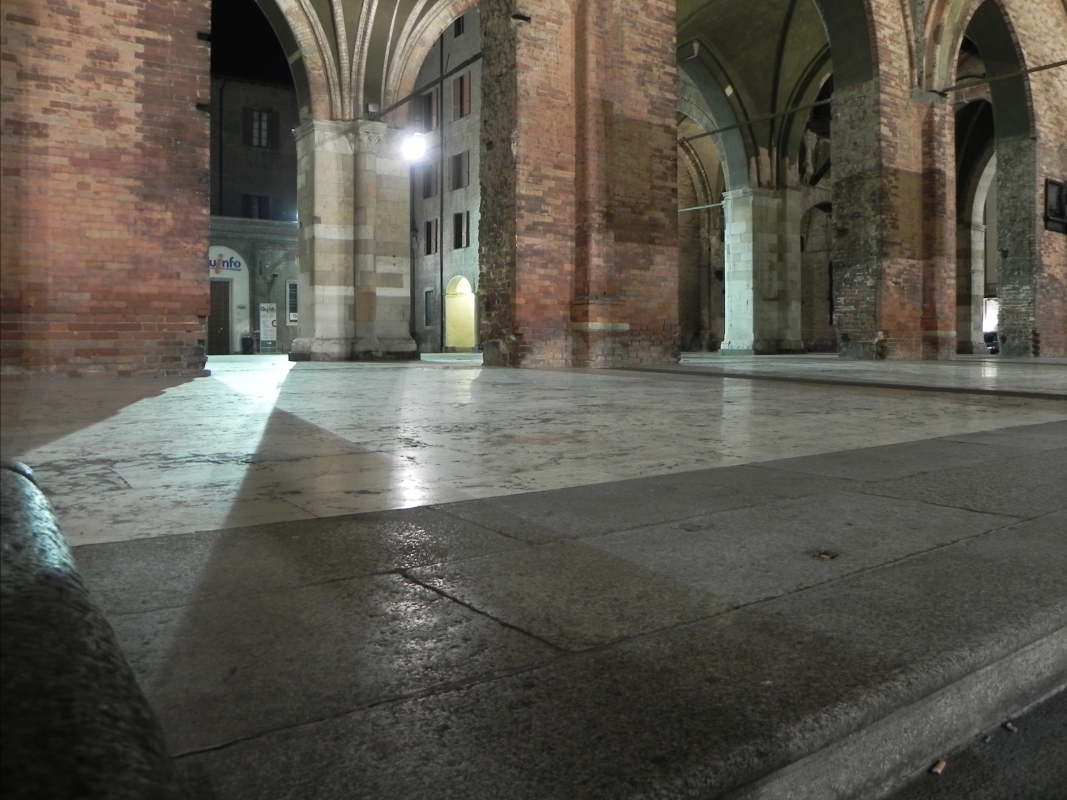 Gotico - Mara galli - Piacenza (PC)