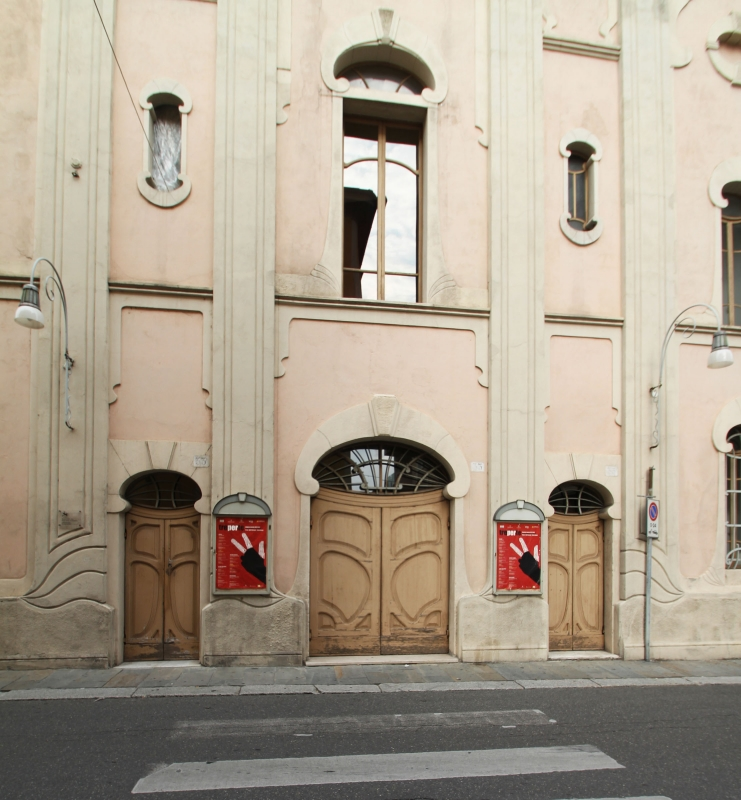 001887 teatro comunale dei filodrammatici - Gialess - Piacenza (PC)