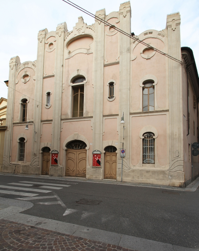001886 teatro comunale dei filodrammatici - Gialess - Piacenza (PC)