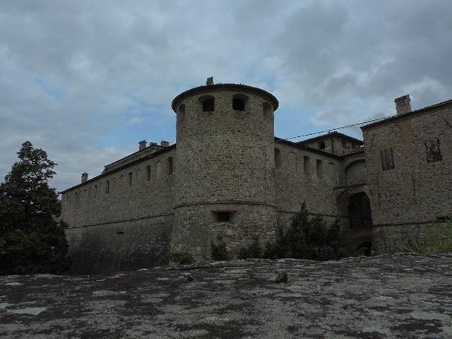 Castello Agazzano - Paperkat - Agazzano (PC)