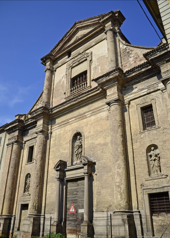 Ex Chiesa del Carmine - Pierangelo66 - Piacenza (PC)