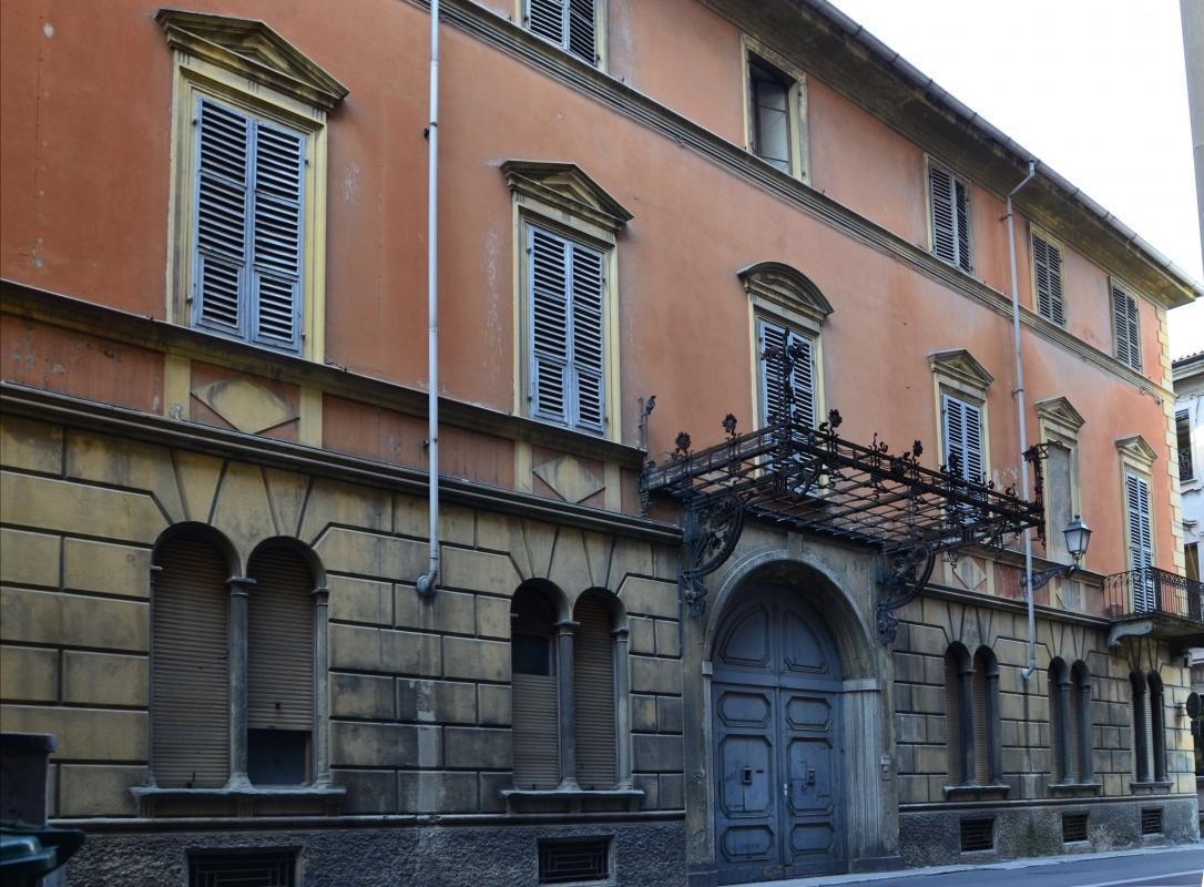 Ex Grande Albergo San Marco - Pierangelo66 - Piacenza (PC)