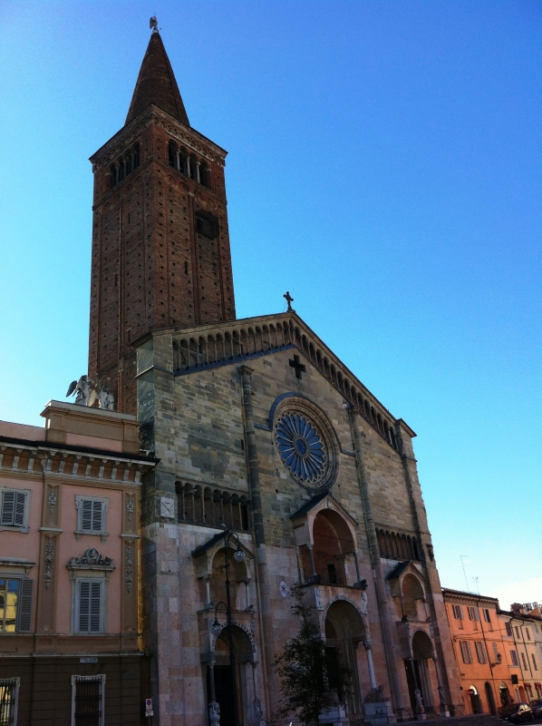 Il Duomo- Piacenza - Pattydust - Piacenza (PC)