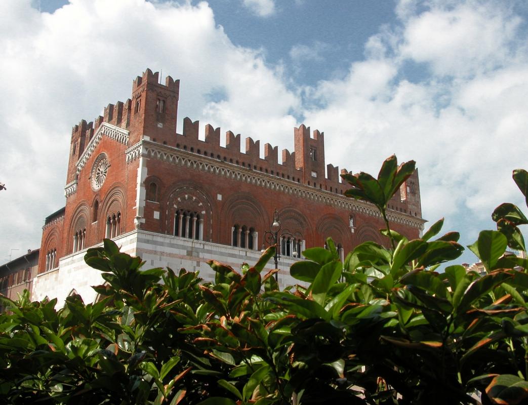 Palazzo Gotico Piacenza - Franco19544 - Piacenza (PC)
