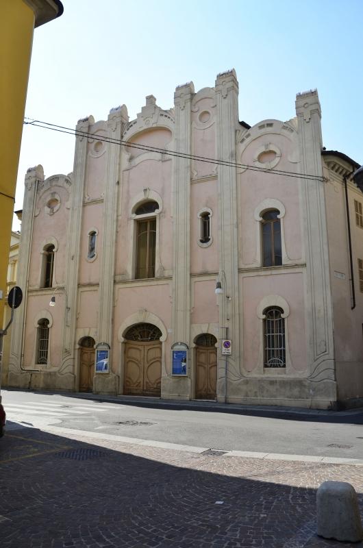 Teatro comunale dei filodrammatici - Pierangelo66 - Piacenza (PC)