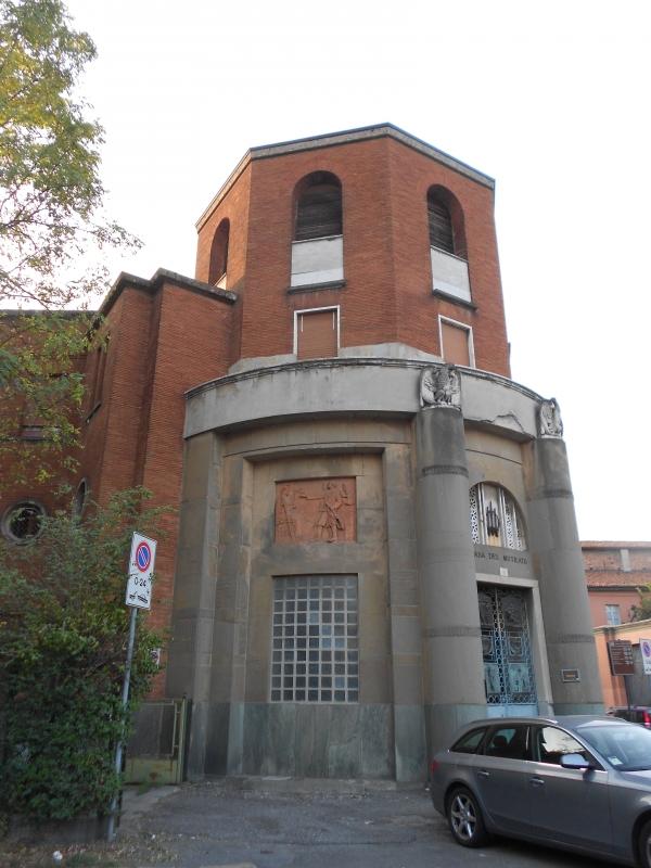 Casa del mutilato 1 - Maria91 - Piacenza (PC)