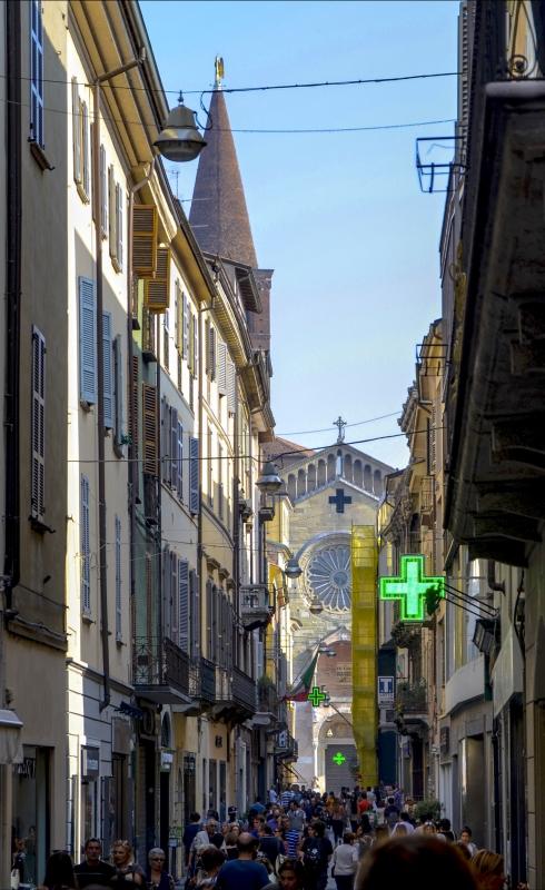 Cattedrale del Duomo - Yuri.zanelli - Piacenza (PC)