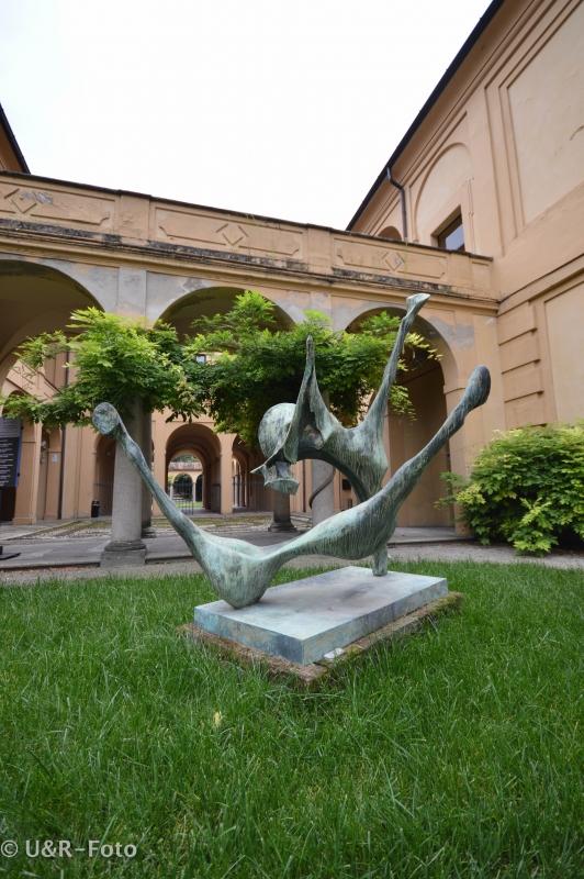 Ricci oddi - RescaPc - Piacenza (PC)