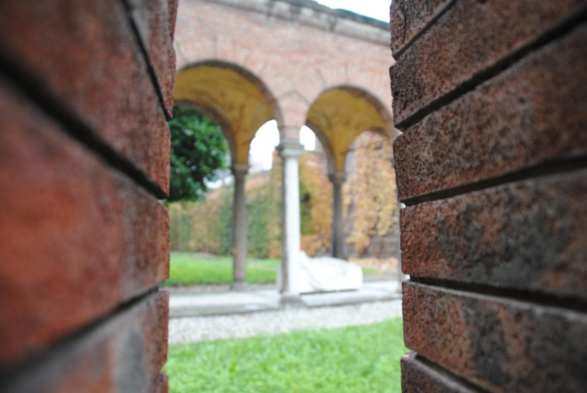 Il riposo - Ele.vt - Piacenza (PC)