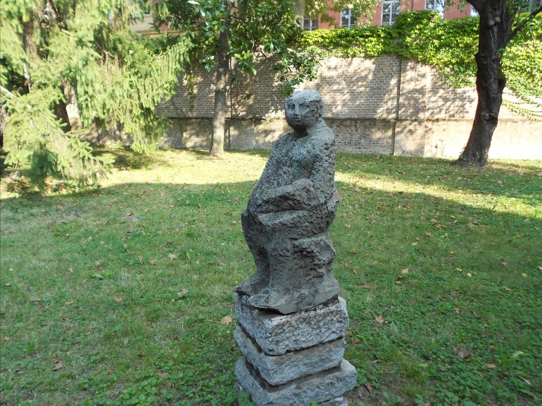 Ricci Oddi 3 - Maria91 - Piacenza (PC)