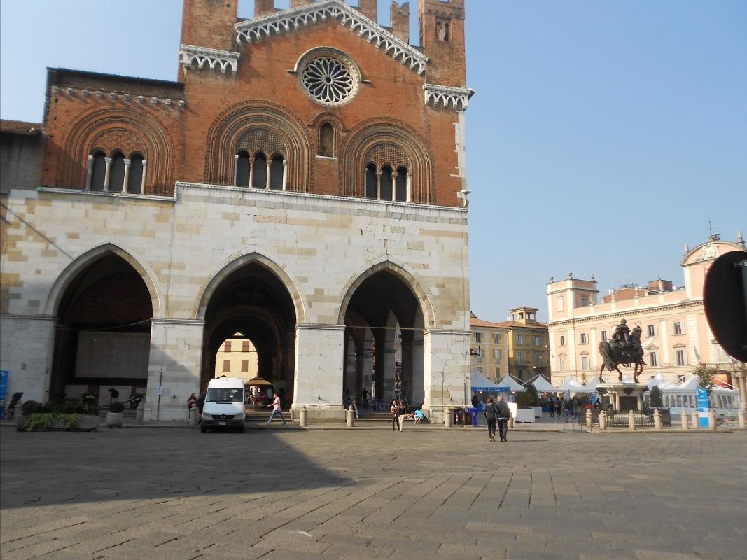 Palazzo Gotico 3 - Maria91 - Piacenza (PC)