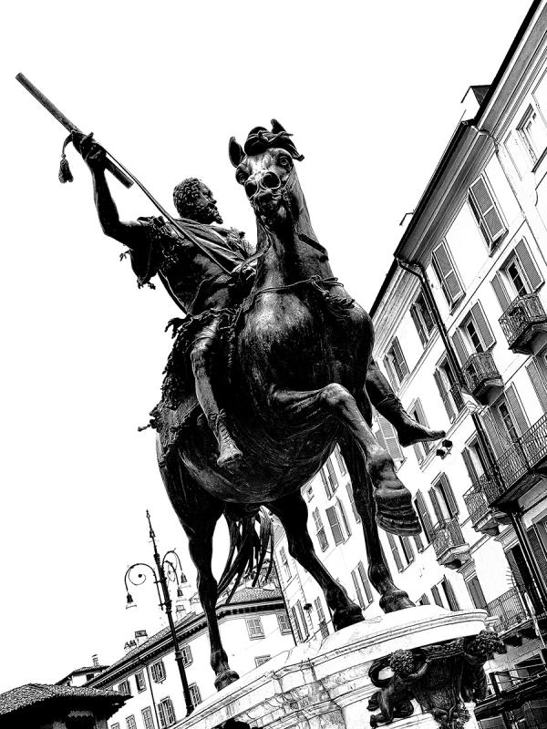 PIAZZA-CAVALLI - Stefano Morbelli - Piacenza (PC)