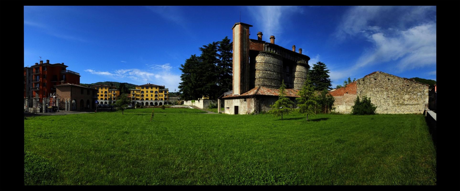 Fornaci Cementirossi 3 - Davide Ceresa - Ponte dell'Olio (PC)