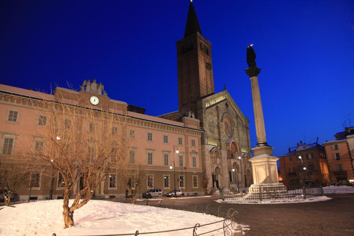 La Cattedrale di Piacenza - Albertobru - Piacenza (PC)