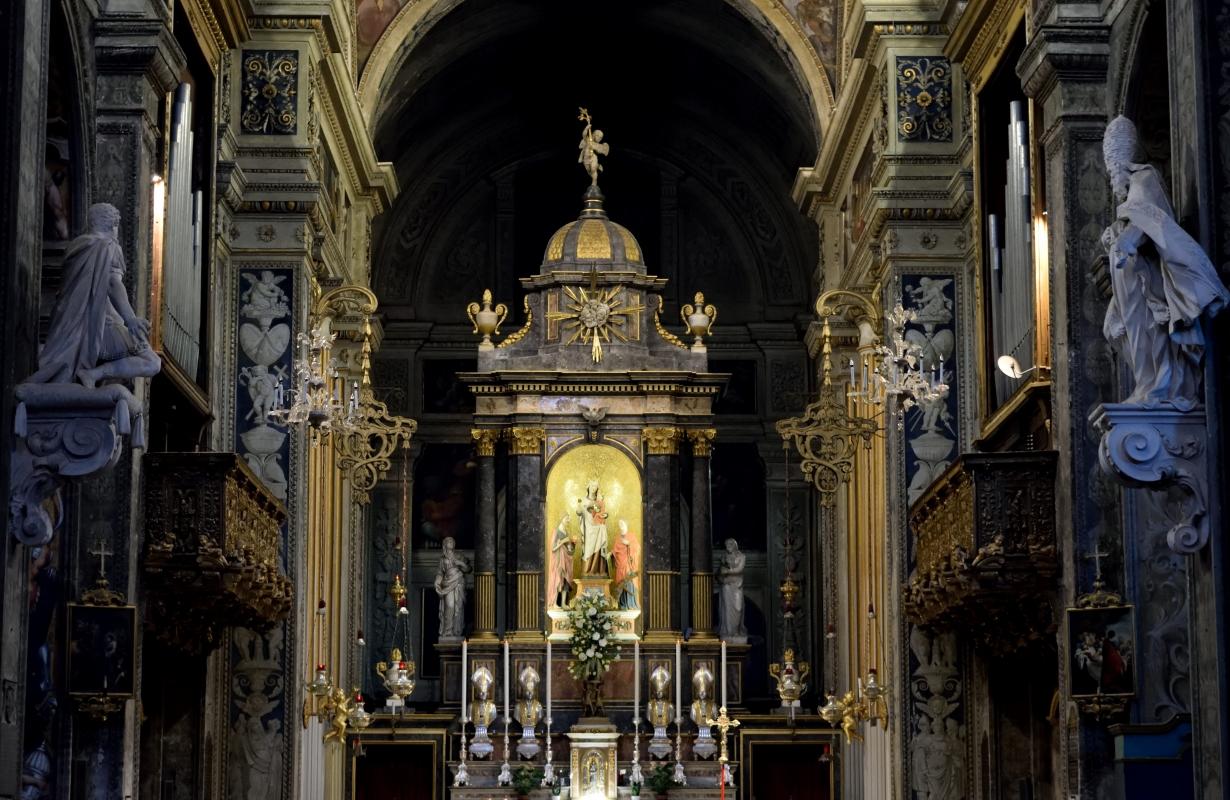 Chiesa di Santa Maria di Campagna Roberto - Roberto Botti - Piacenza (PC)