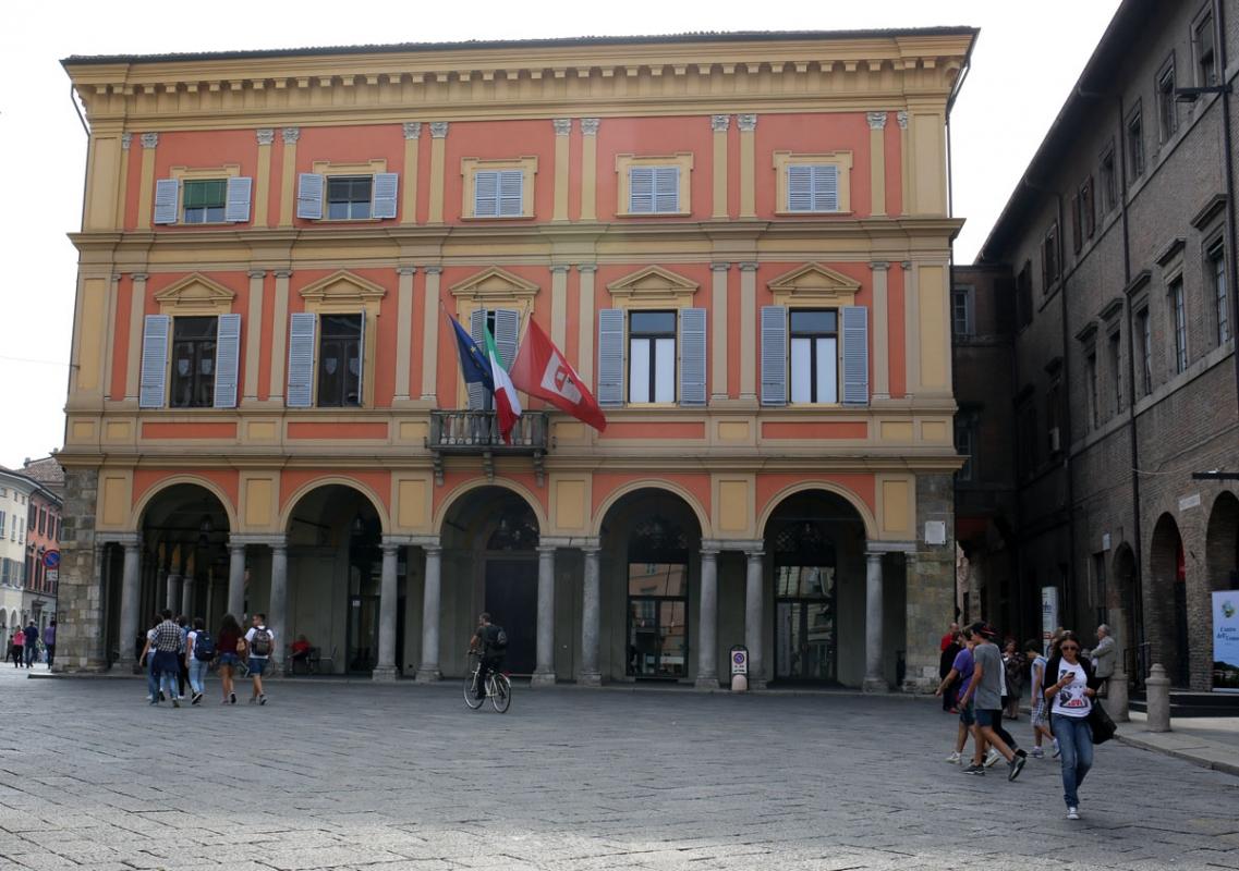 Sede Comunale - Giuale - Piacenza (PC)
