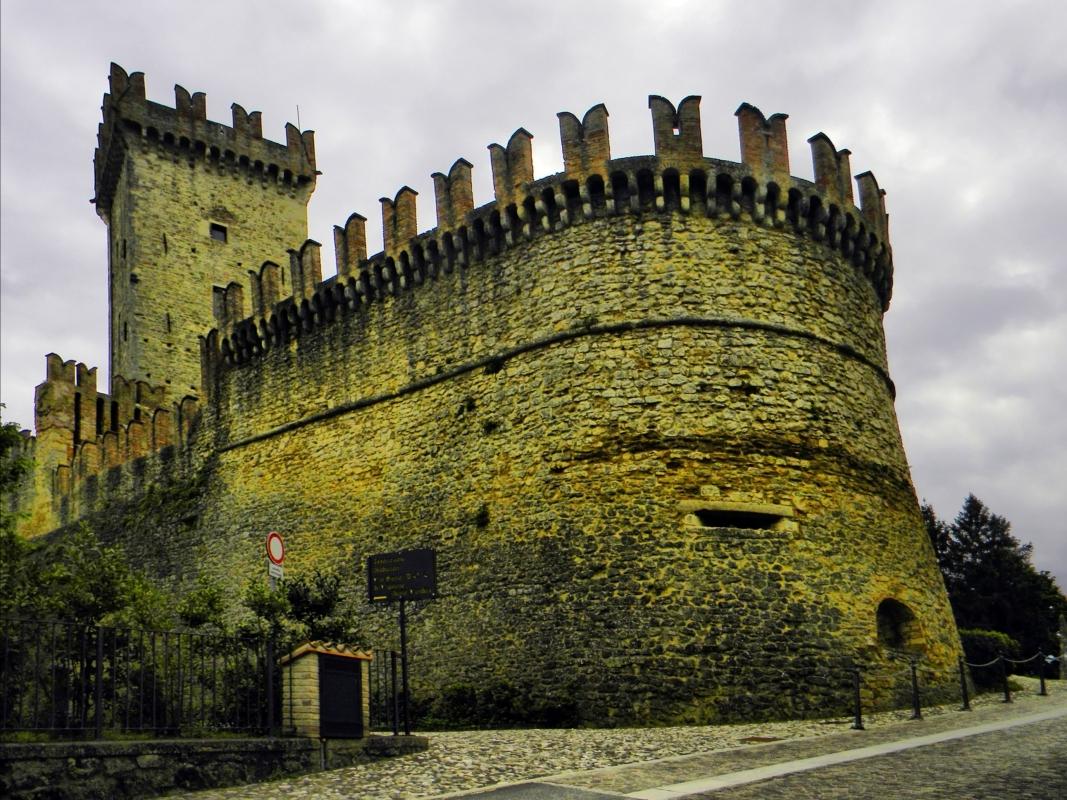 Il Mastio di Vigoleno - Annalisa.Caretto - Vernasca (PC)