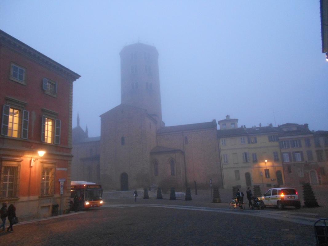 Sant'Antonino invernale - Michele aldi - Piacenza (PC)