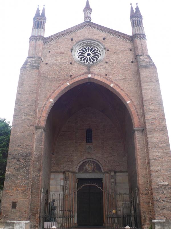 Basilica di Sant'Antonino 2 - Piacenza - RatMan1234 - Piacenza (PC)
